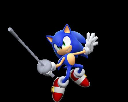 ♥ Sonic ♥