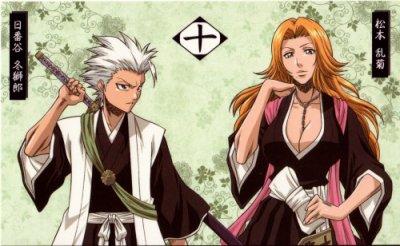 Foutus Hollow ! Tochiro/Karin