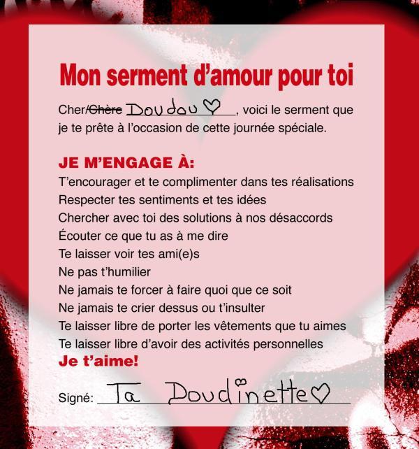 Bon Anniversaire Mon Amour Titia2007