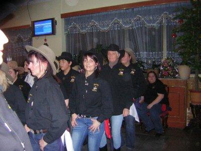 Démo au chinois a Fosses-La-Ville