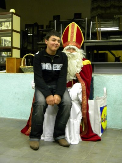 Suite de saint nicolas