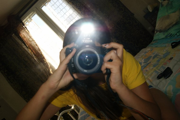 i love photographie :)