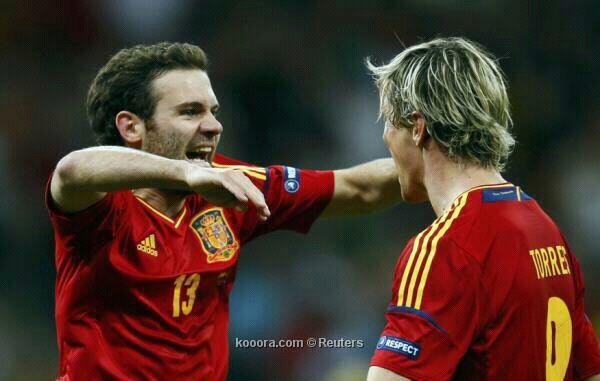 Euro 2012 España
