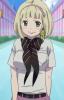 Shiemi (ao no exorcist)