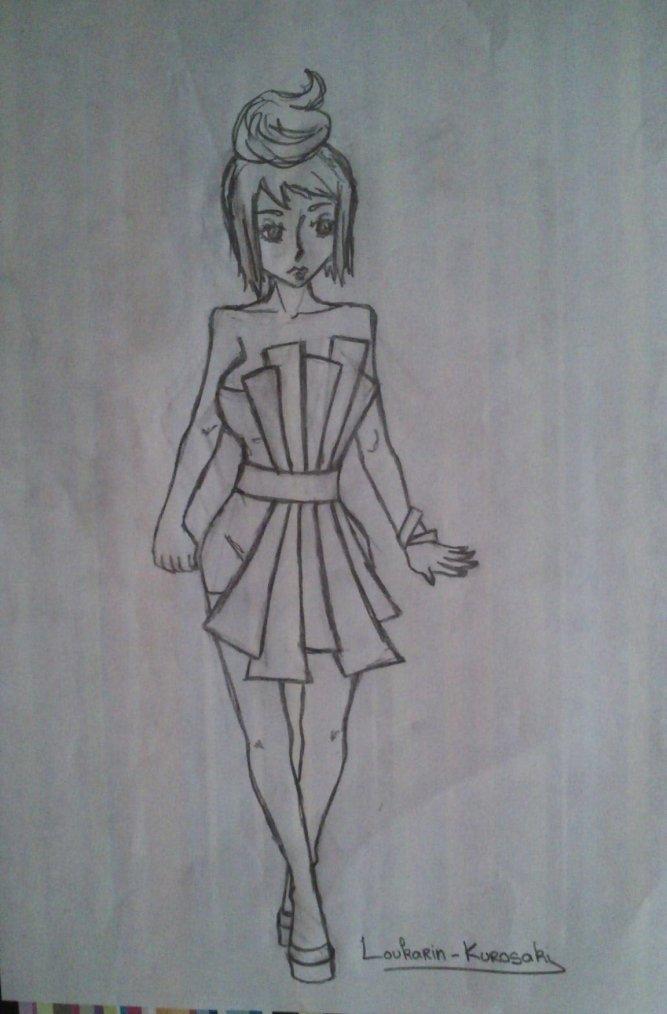 Mes nouveau dessins