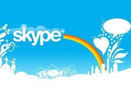 Skype !