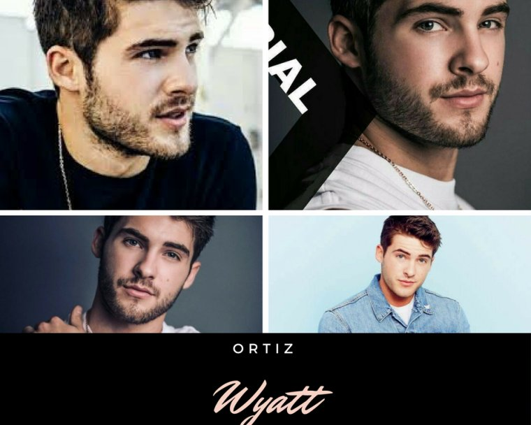 Wyatt Ortiz (Family Rpg)