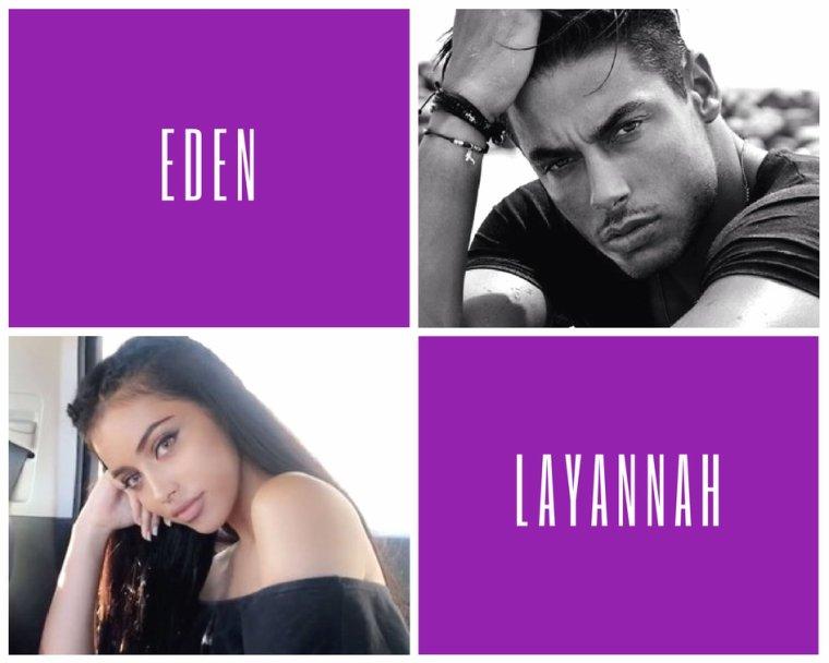 Mes RPG avec Eden et Layannah
