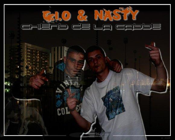 nasty&gio