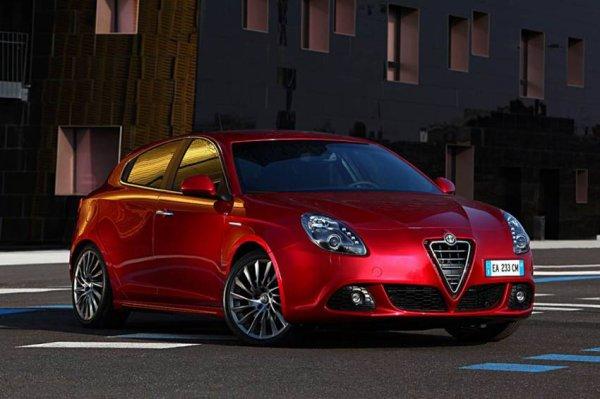 Duo Alfa Roméo MiTo / Giulietta