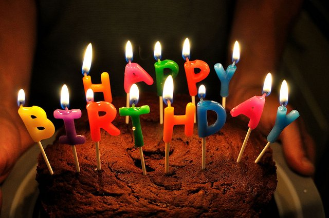 Chapitre II: Happy Birthday Daniella (Part 2)
