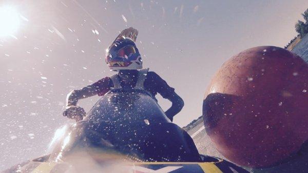 Jet ski   # bellegarde 2016