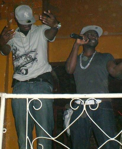 Mangui gneuw (the mixtape) / Canabasse (Feat Zou Kana) - Dokhaal (2012)