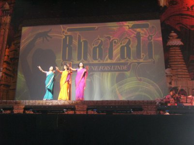 spectacle bharati ♥