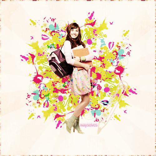 ~ ________________• | Demi Lovato » The greatest star __________________Une voix comme ca, on n'en trouve pas partout. ~