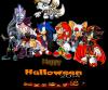 Fond d'écran spécial halloween