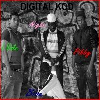 DIGITAL KOD / On se doit (2010)