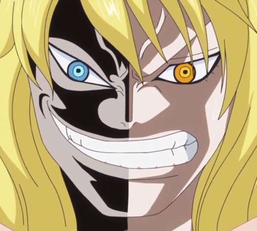 Cavendish ( One Piece )