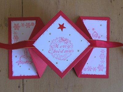 Echange cadeau noel original