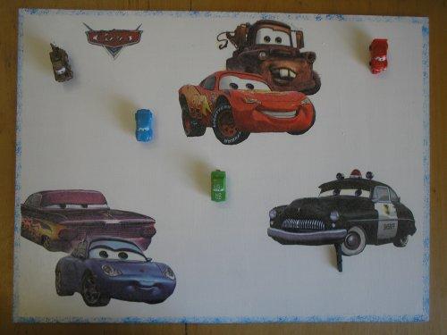 """Pêle-mêle """"Cars"""""""