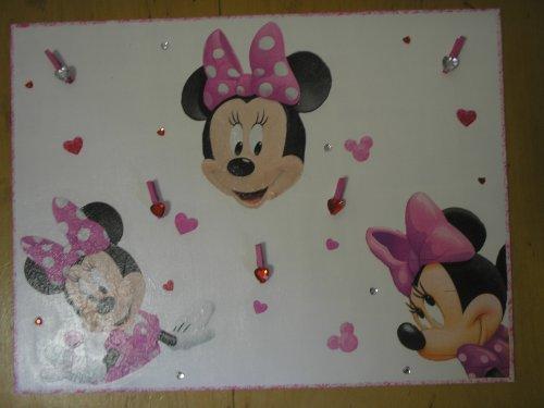 """Pêle-mêle """"Minnie"""""""