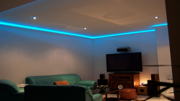 salon - Blog de deco-led-eclairage