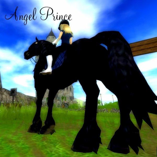 Angel Prince