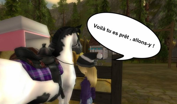 BD: L'amour fait la force ♥ ~Episode 1-Première Partie~
