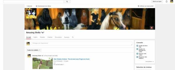 Vivi & Youtube: Mythes ou réalité ?