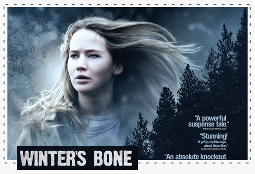 Winter's Bone par Debra Granik