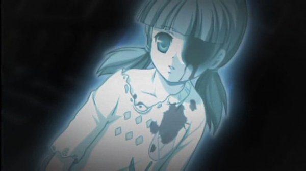Corpse Party - More Blood ~ Chapitre 03 (END)