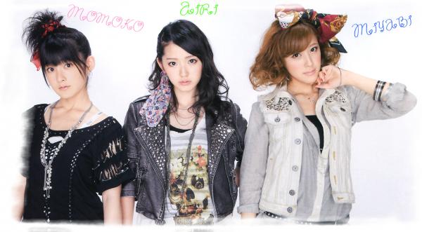 Je vais au concert des Buono! *-*