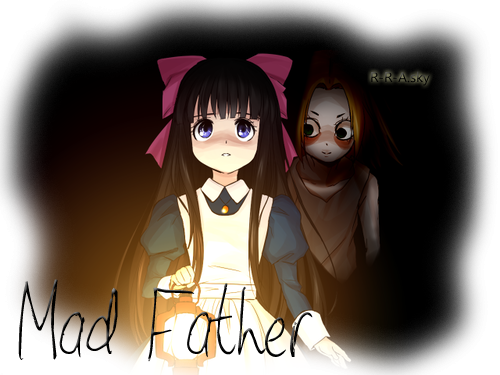 【Jeux】Mad Father