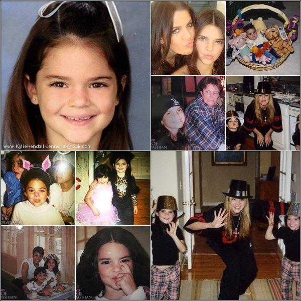 . ____TWITTER - Mon Pizookie d'anniversaire ... Merci tout le monde pour ces  Joyeux Anniversaire  -  Kendall    .