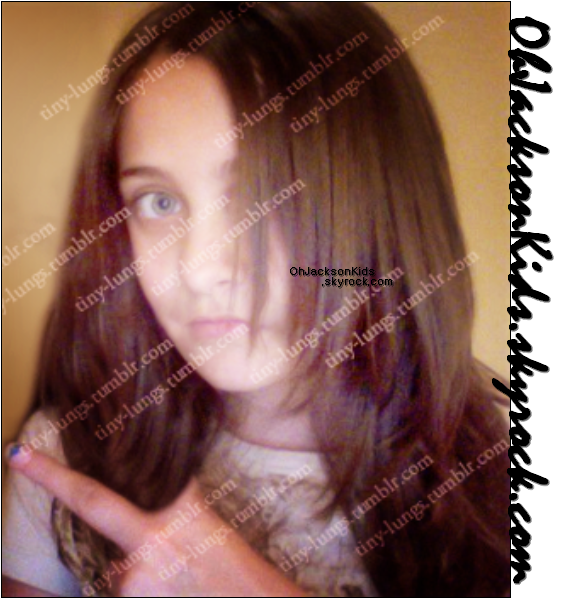 Exclusive|Personal Pictures-  Paris Jackson Exclusive Picture!