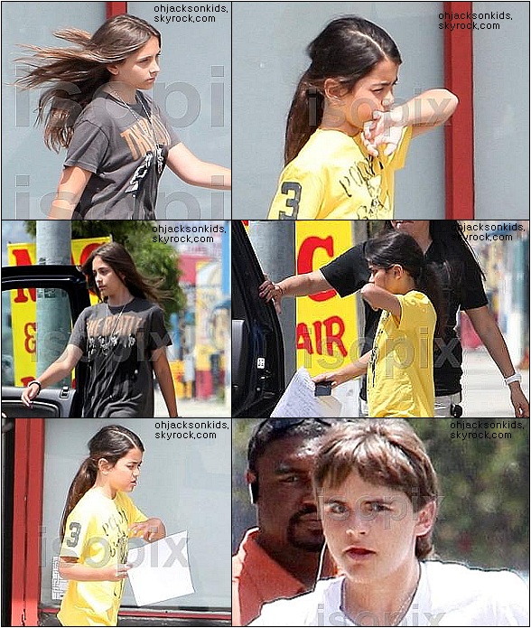 PP&B leave acting class- 6th July 2011
