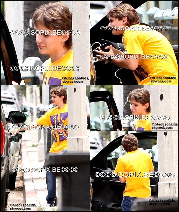 PRINCES LEAVES... (7th July 2011)