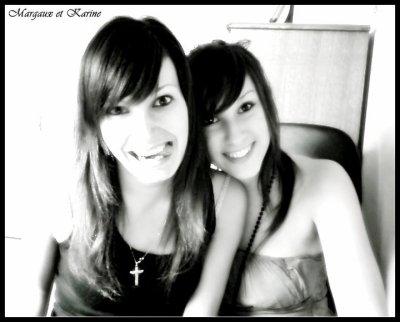 Elle et moi ♥