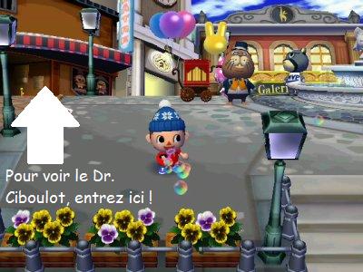 Dr. Ciboulot