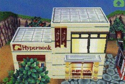 Le magasin de Tom Nook
