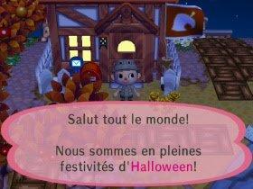Evènement Octobre : Halloween