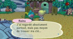 Les villageois animal crossing wii let 39 s go to the for Le meuble villageois