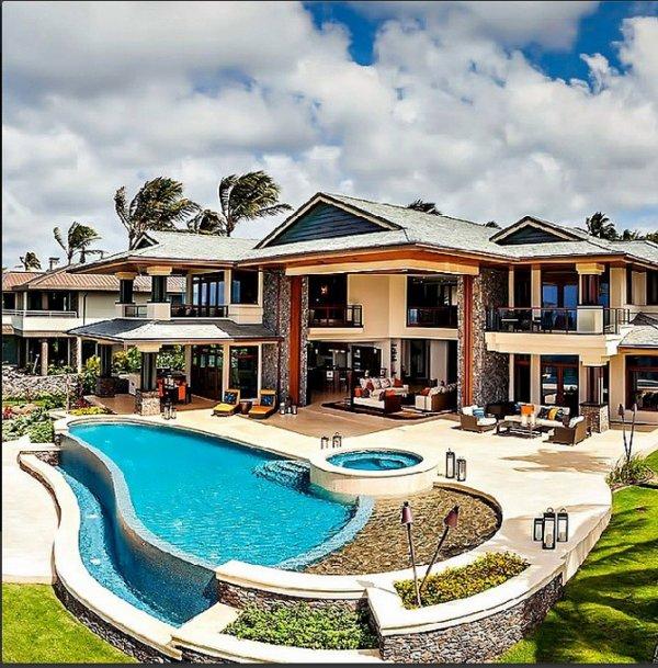 Ma future Maison ( Dans mes rêves)
