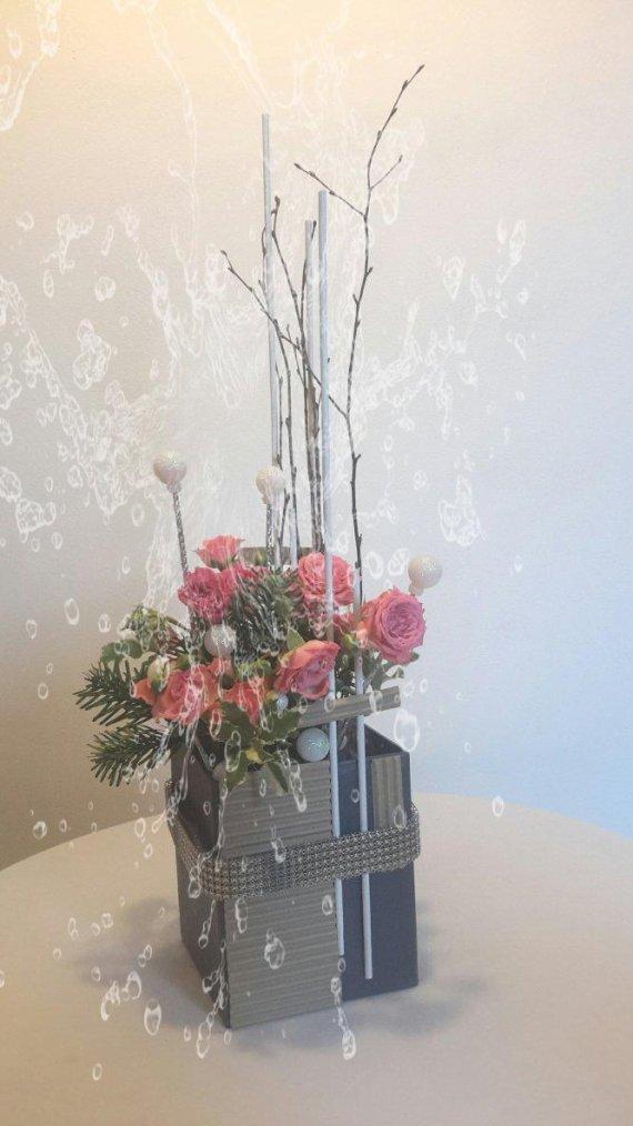 encore du rose