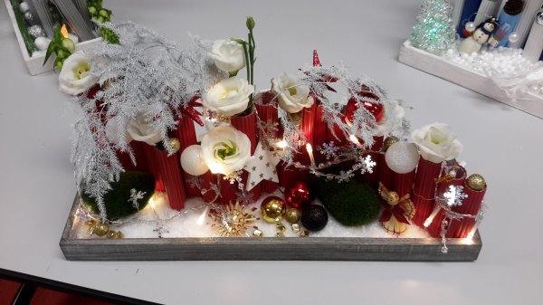cours de Noël