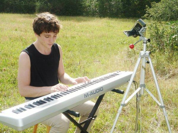 Jeune talent :)