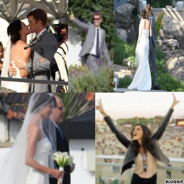 Dany et David se sont mariés !