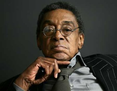 """Décès de Don Cornelius le fondateur de l'émission """"Soul Train"""" (1er février 2012)"""
