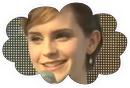 ► Décembre 2011 : Première campagne officielle Rouge in Love de Lancôme avec Emma Watson.