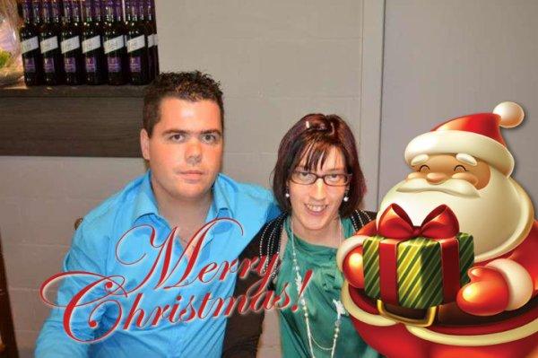 zalig kerstfeest en goed eindejaar